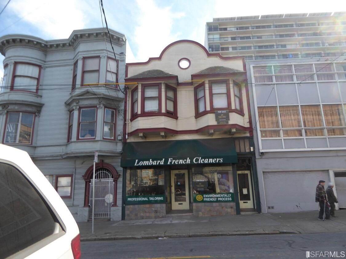 757 Lombard Street - Photo 1