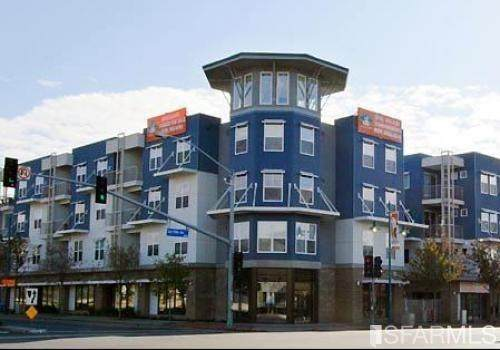 1121 40th Street #2407, Emeryville, CA 94608 (MLS #498505) :: Keller Williams San Francisco