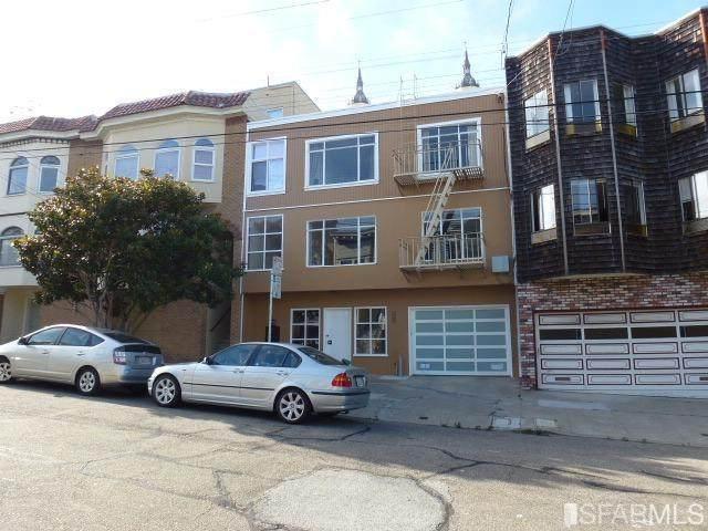 2144 Grove Street, San Francisco, CA 94117 (MLS #499359) :: Keller Williams San Francisco