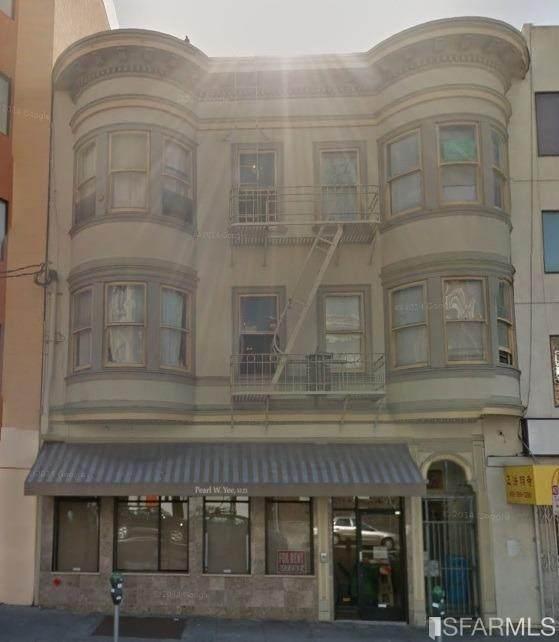 1443 Powell Street - Photo 1