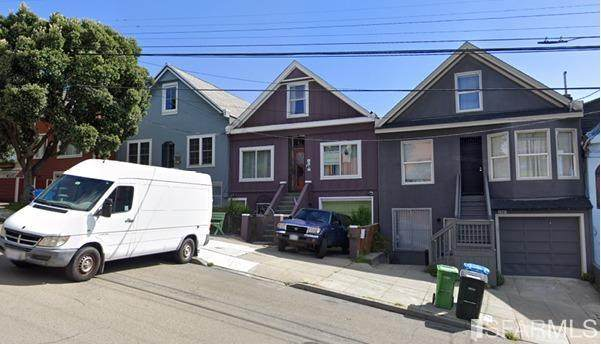 1145 Wisconsin Street, San Francisco, CA 94107 (MLS #501410) :: Keller Williams San Francisco