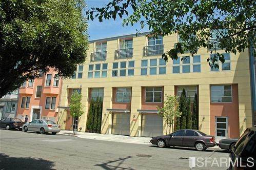 2230 Mason Street M201, San Francisco, CA 94133 (MLS #501747) :: Keller Williams San Francisco