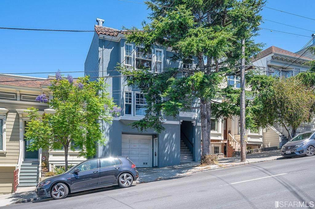 437 Vermont Street - Photo 1