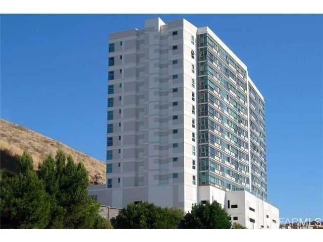 1 Mandalay Place #905, South San Francisco, CA 94080 (MLS #507074) :: Keller Williams San Francisco