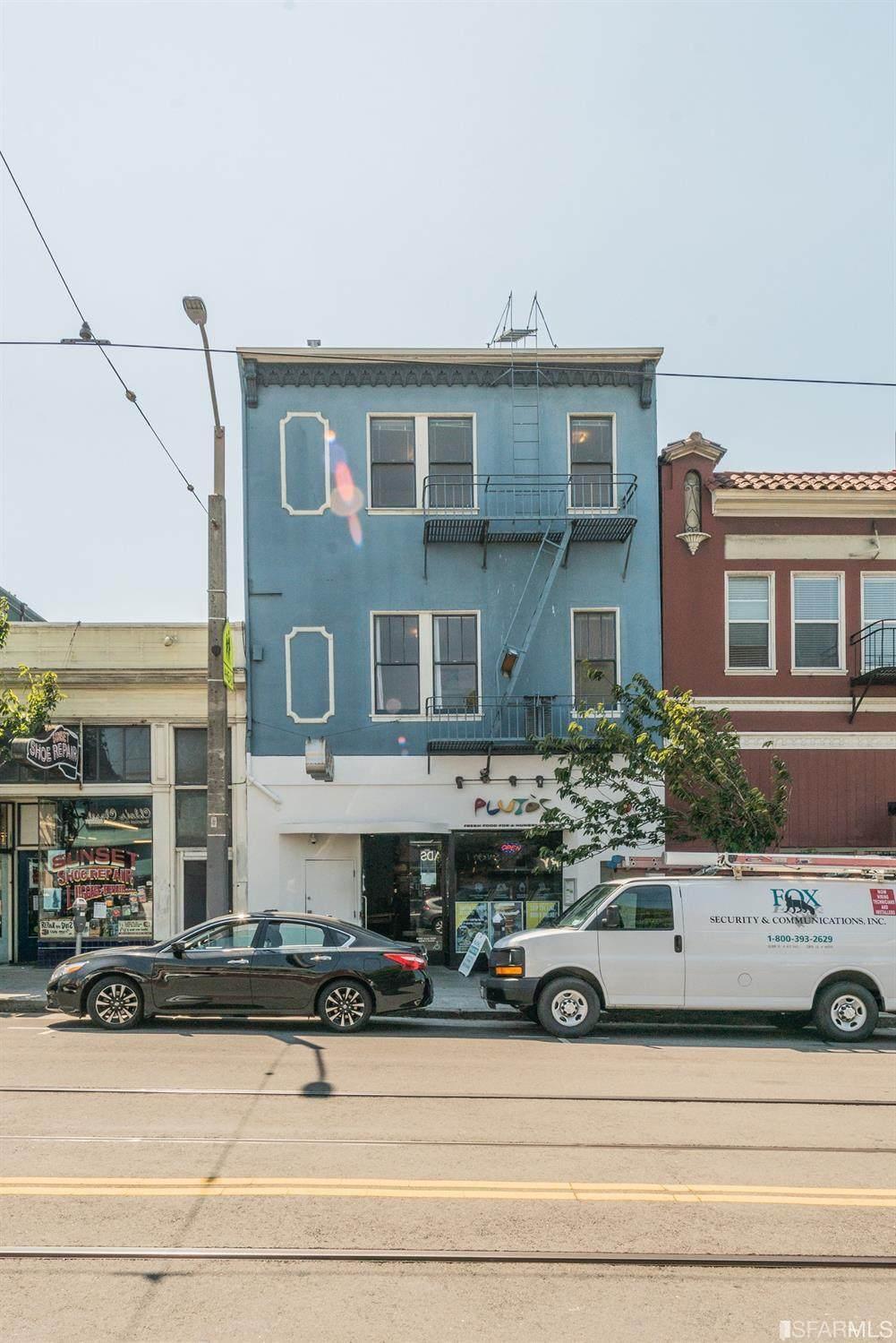 627-633 Irving Street - Photo 1