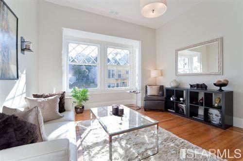 1122 Page Street #3, San Francisco, CA 94117 (#508418) :: Corcoran Global Living