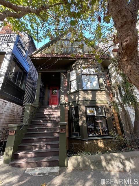 164 Henry Street, San Francisco, CA 94114 (#509351) :: Corcoran Global Living