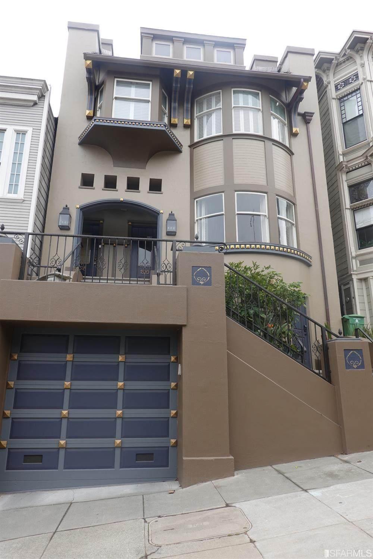 1318 Masonic Avenue - Photo 1