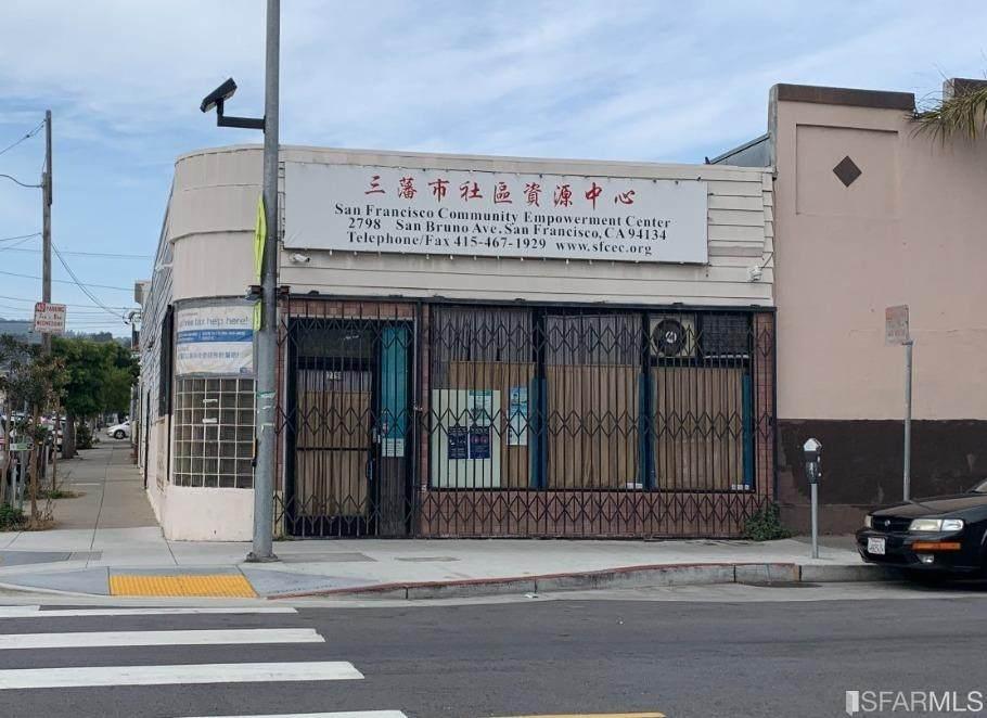 2798 San Bruno Avenue - Photo 1