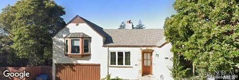 135 Bayview Avenue, Vallejo, CA 94590 (MLS #22032505) :: Compass
