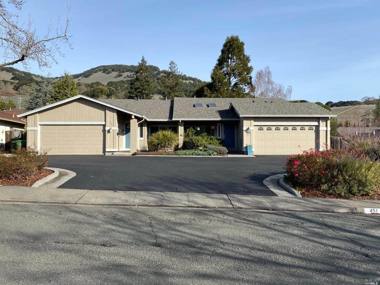449 San Marin Drive - Photo 1