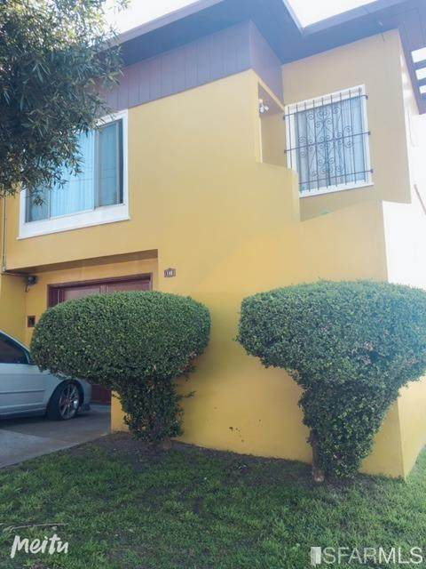 145 Shields Street, San Francisco, CA 94132 (#421533130) :: Corcoran Global Living