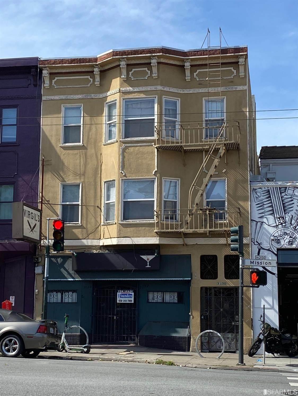 3152 Mission Street - Photo 1