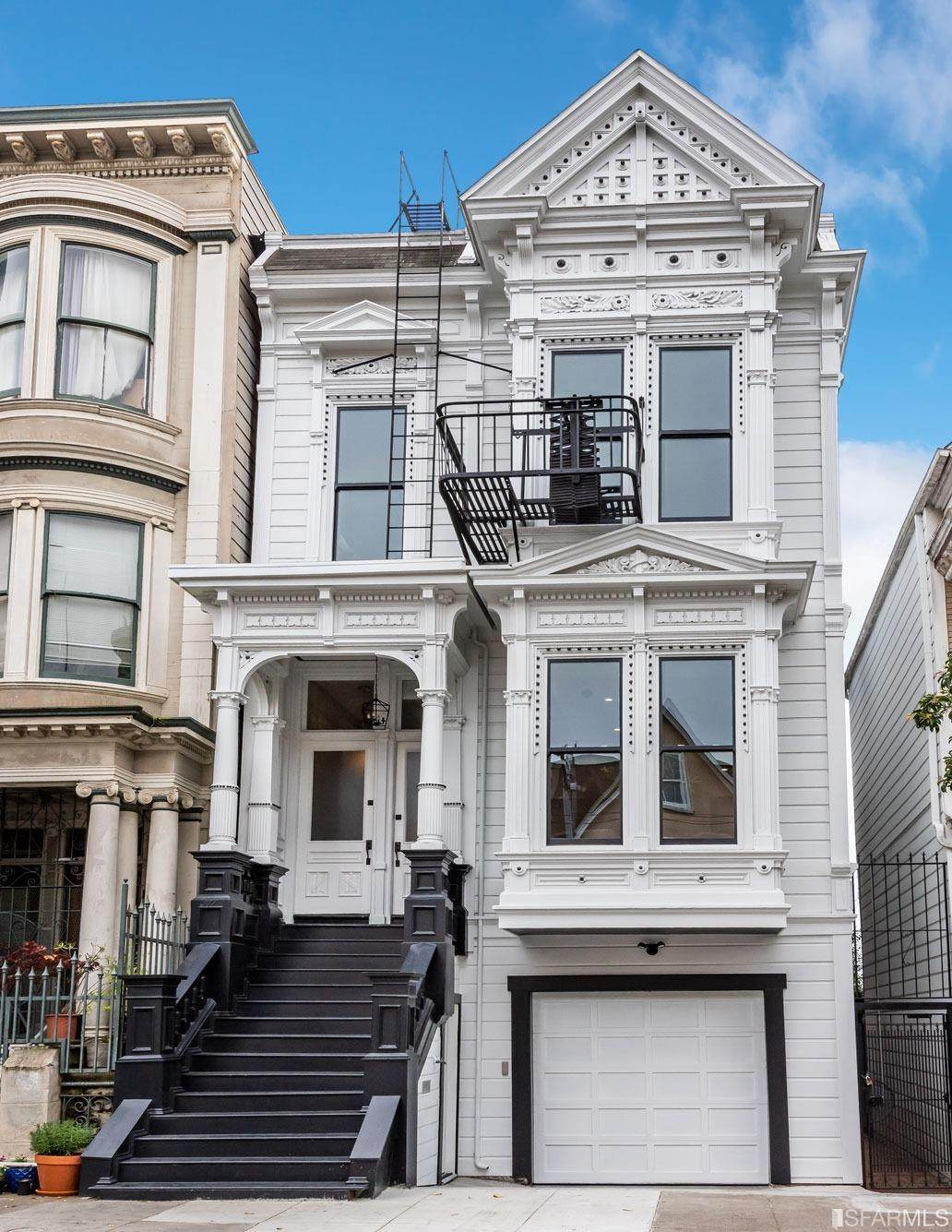371 Haight Street - Photo 1