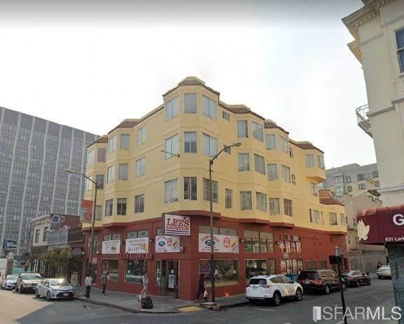 625 Larkin Street - Photo 1