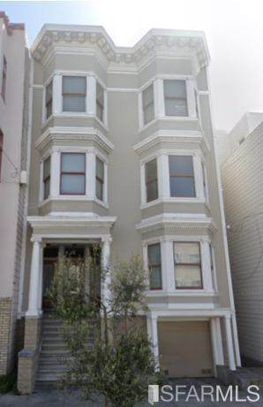 534 6th Avenue, San Francisco, CA 94118 (MLS #421539709) :: Keller Williams San Francisco