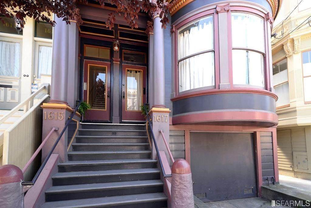 1615 Fulton Street - Photo 1