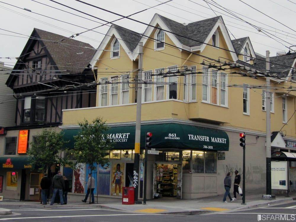 861 Divisadero Street - Photo 1