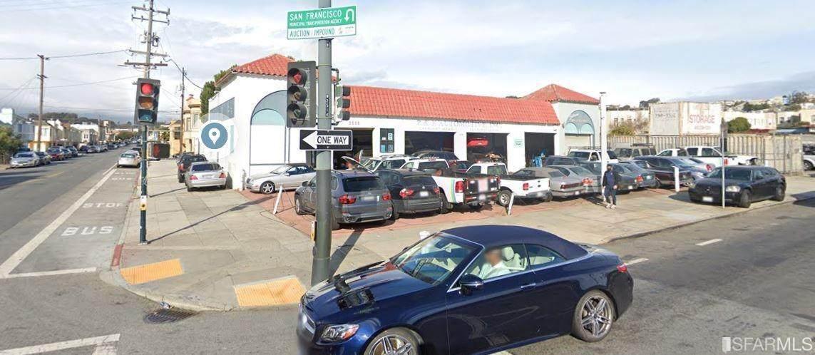 2598 Bayshore Boulevard - Photo 1