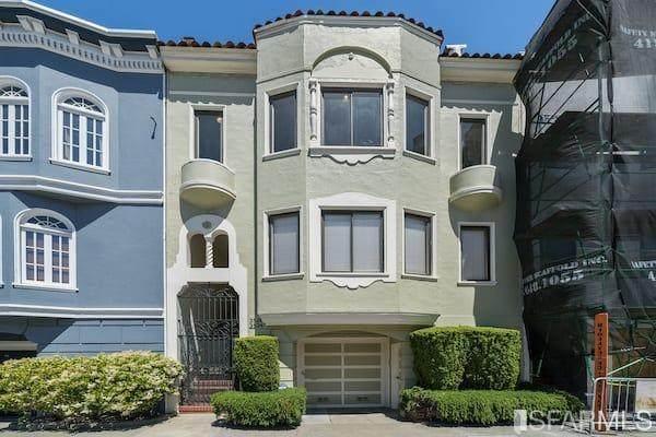 3524 Divisadero Street, San Francisco, CA 94123 (#421561719) :: Corcoran Global Living