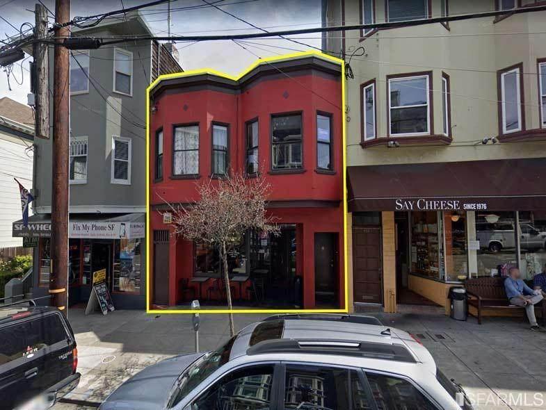 848 Cole Street - Photo 1