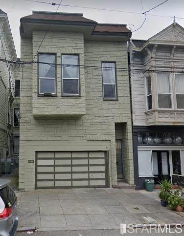 517 Lyon Street, San Francisco, CA 94117 (#421564033) :: Corcoran Global Living
