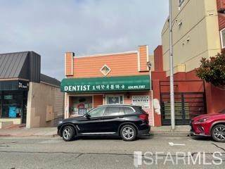 6740 Mission Street, Daly City, CA 94014 (#421566390) :: Corcoran Global Living