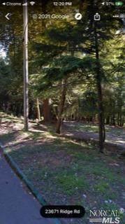 23671 Ridge Road, Willits, CA 95490 (#321064884) :: The Kulda Real Estate Group