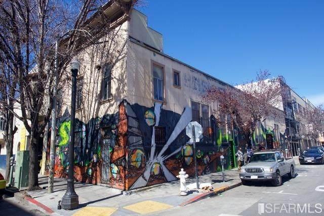 3250 17th Street, San Francisco, CA 94110 (#421570655) :: Corcoran Global Living