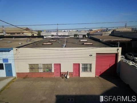 1224 Montgomery Avenue, San Bruno, CA 94066 (#421580840) :: The Kulda Real Estate Group