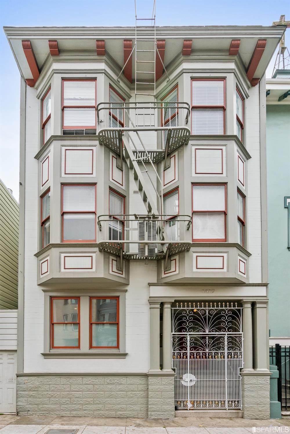 1517 Waller Street - Photo 1