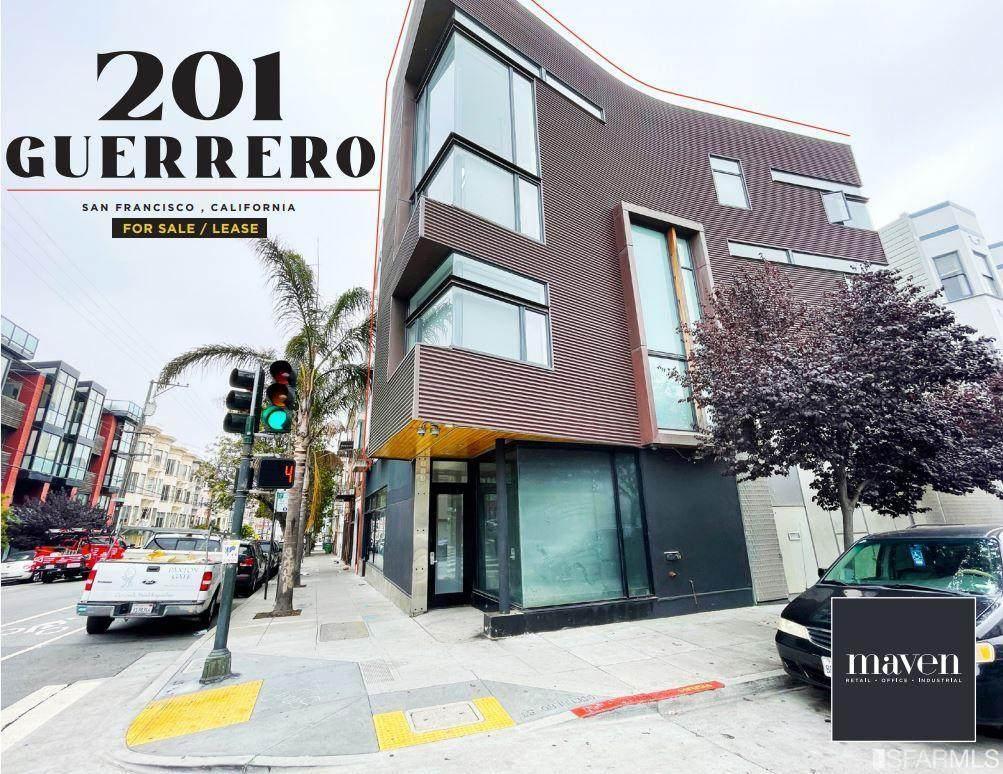201 Guerrero Street - Photo 1