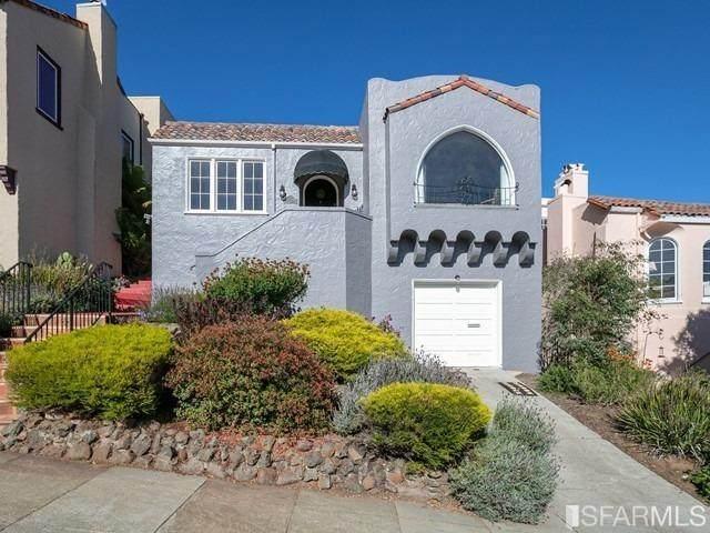 360 Hazelwood Avenue, San Francisco, CA 94127 (MLS #421595059) :: Keller Williams San Francisco