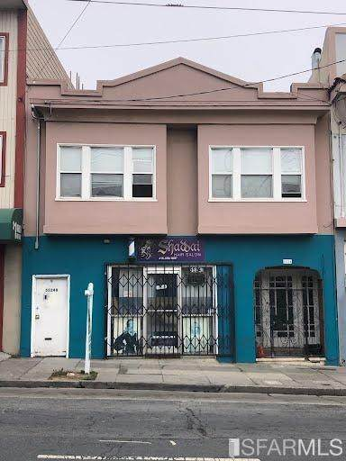 5524 Mission Street - Photo 1