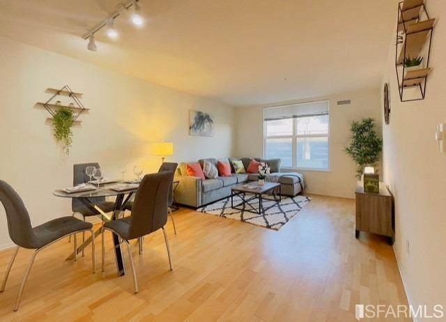 8200 Oceanview Terrace #115, San Francisco, CA 94132 (#421597698) :: The Kulda Real Estate Group