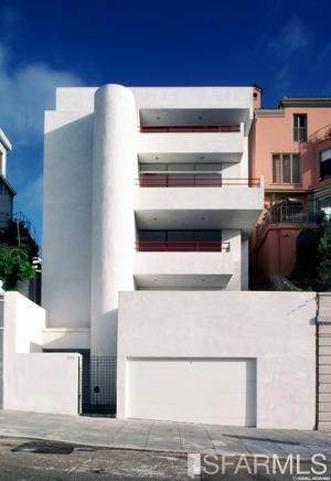 2725 Broadway Street, San Francisco, CA 94115 (#421597451) :: The Kulda Real Estate Group