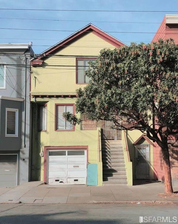 1308 Anza Street - Photo 1