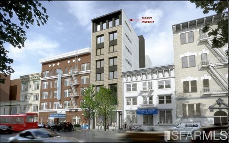 430 Eddy Street, San Francisco, CA 94109 (#460520) :: Perisson Real Estate, Inc.