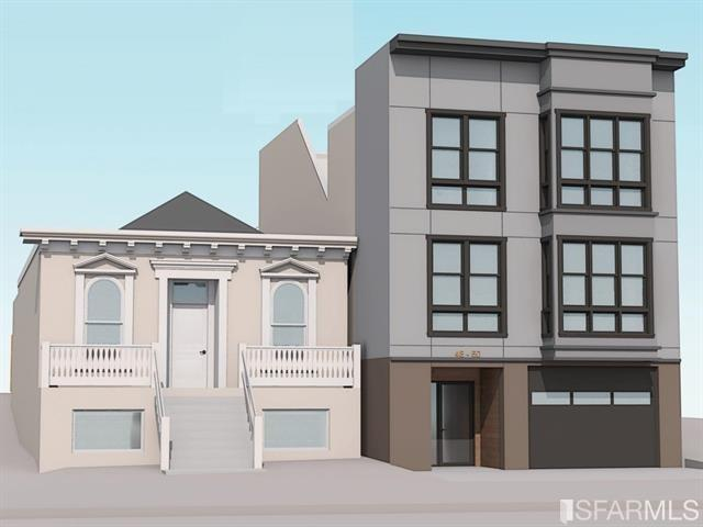 48-50 Cook Street, San Francisco, CA 94118 (#473630) :: Perisson Real Estate, Inc.