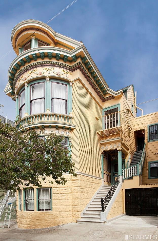 150 Central Avenue, San Francisco, CA 94117 (MLS #476450) :: Keller Williams San Francisco