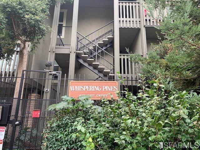 480 E Okeefe Street #212, East Palo Alto, CA 94303 (#492614) :: Maxreal Cupertino