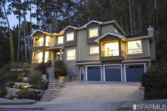 1625 Adobe Drive, Pacifica, CA 94044 (MLS #507932) :: Keller Williams San Francisco