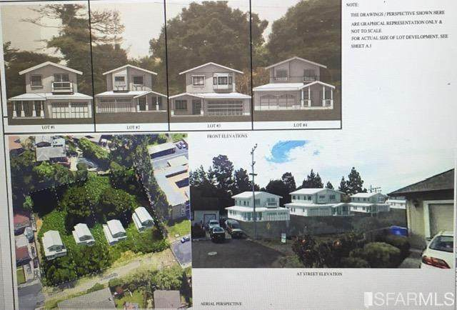0 Hazel Street, Pinole, CA 94564 (#421536495) :: The Kulda Real Estate Group