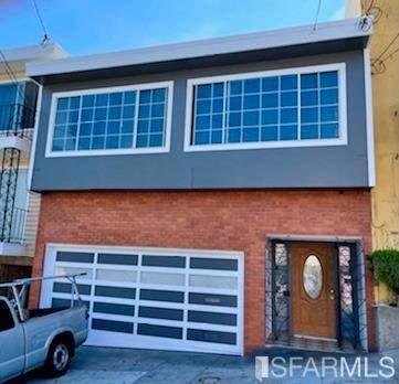 1310 Bowdoin Street, San Francisco, CA 94134 (MLS #421538973) :: Keller Williams San Francisco