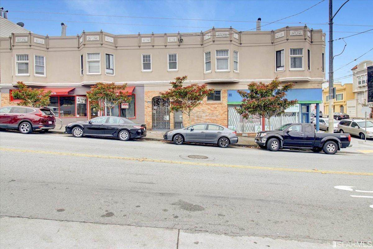 1737 Balboa Street - Photo 1