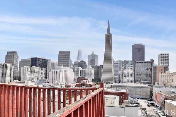 1047 Montgomery Street, San Francisco, CA 94133 (#421525689) :: The Kulda Real Estate Group