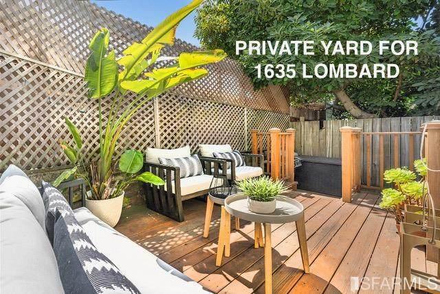 1635 Lombard Street, San Francisco, CA 94123 (MLS #421588988) :: Keller Williams San Francisco