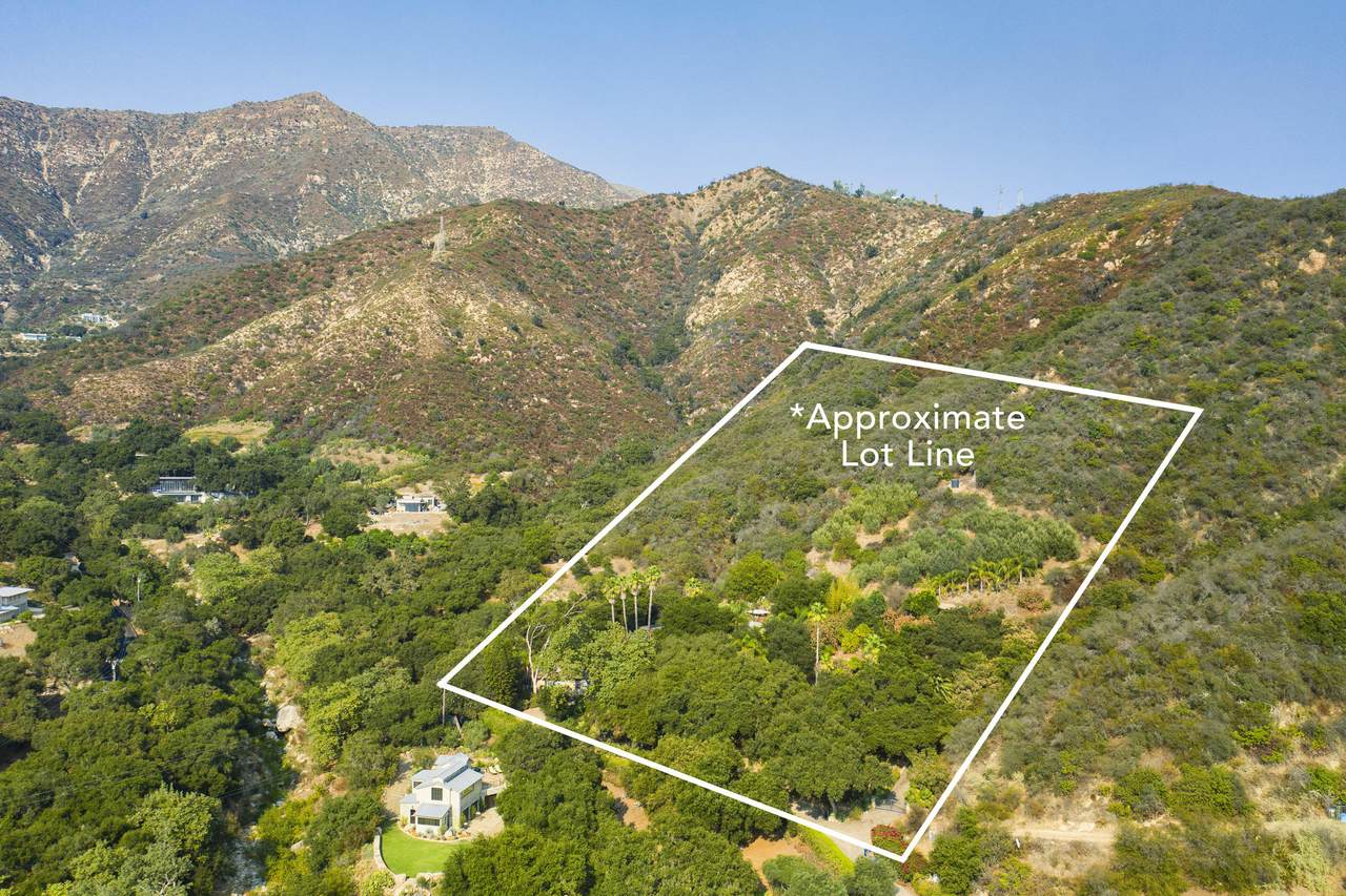 904 Toro Canyon Rd - Photo 1