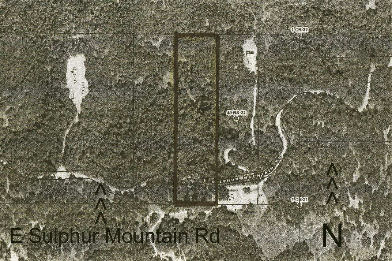 00 East Sulphur Mountain Road - Photo 1