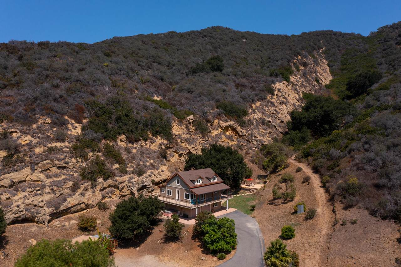 92 Hollister Ranch Rd - Photo 1